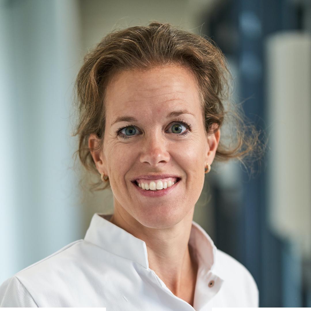 Maryse Janssen