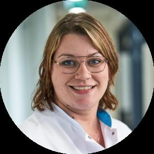 Sandra Bouwmeester-Koelewijn